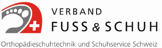 Verband FussSchuh Logo
